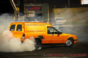 2011 Hankook Tyres Burnout King