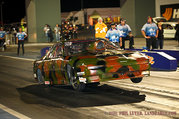 2010 March 20th - Nitro Funny Car Fury