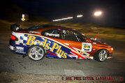 2011/12 McRae Rallysprint Series